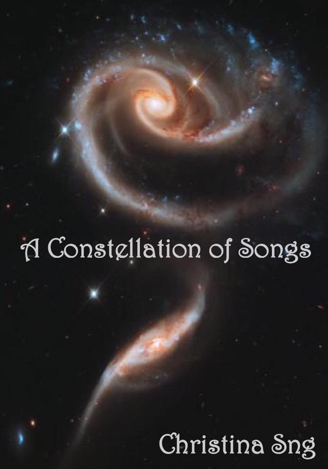 A Constellation of Songs by Christina Sng